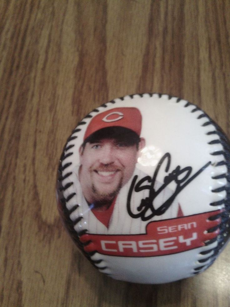Baseball, Sean Casey, Rawlings 2005