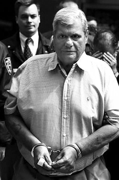 "Matthew Joseph ""Matty the Horse"" Ianniello (June 18, 1920 – August 15, 2012) was a New York mobster with the Genovese crime family who was once the acting boss of the Genovese Crime Family. During the 1960s and 70's, Ianniello controlled the lucrative adult entertainment business that were then centered in the Times Square section of Manhattan. In the 1960s, Ianniello joined the Genovese crime family, then run by imprisoned boss Vito Genovese. Ianniello's sponsor was mobster and future…"