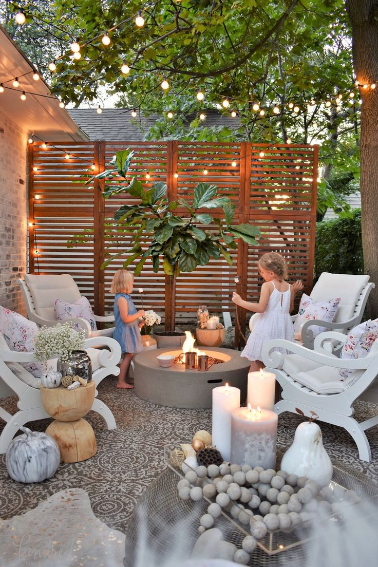 54 best architecture and design images on pinterest aboriginal patio makeover with grandin road kindred vintage dailygadgetfo Image collections