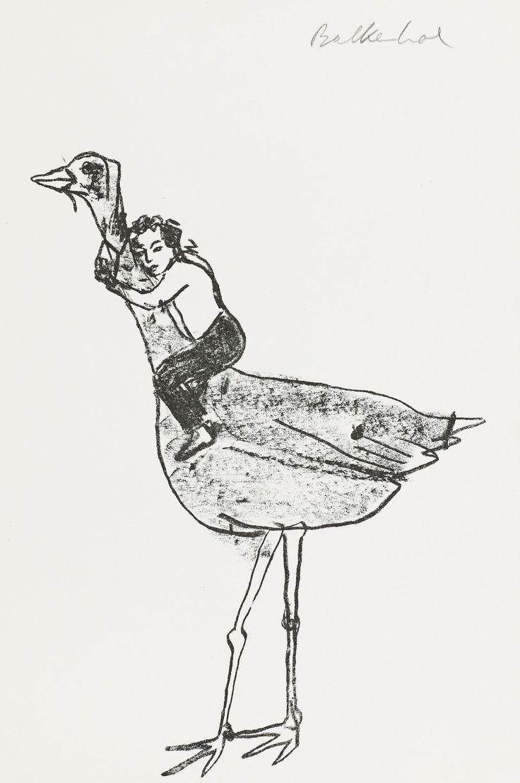 50 besten STEPHAN BALKENHOL ( 1957 ) Bilder auf Pinterest ...