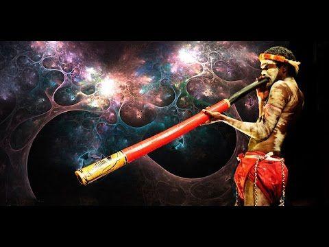 (2) Мощный заряд энергии: живительная сила диджериду, волынка, боевые барабаны - YouTube