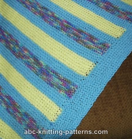 17 Best images about Knitting on Pinterest Blanket ...
