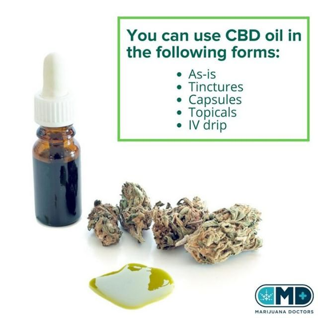 When to Use CBD Topicals