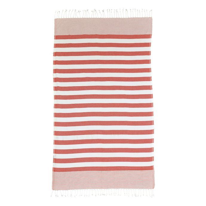 Brielle Pestemal Turkish Cotton Beach Towel Bed Bath Beyond