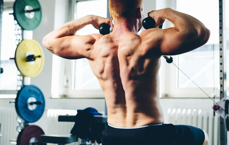 This #Shoulder Exercise Should Be a Staple In Your #Workouts