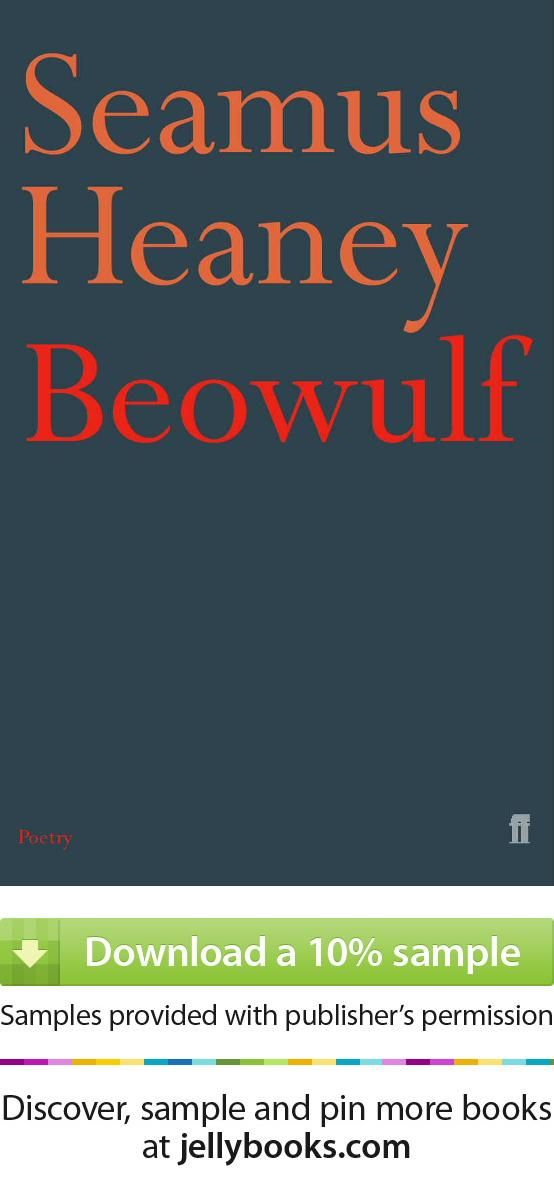 'Beowulf' by Seamus Heaney