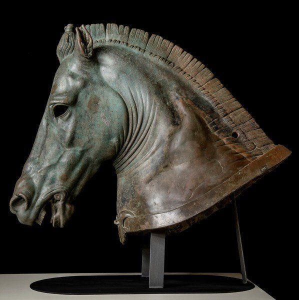 mejores 44 im genes de bronce bronze cobre copper en pinterest caballos. Black Bedroom Furniture Sets. Home Design Ideas