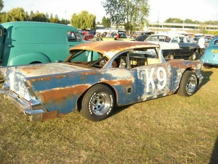 abandoned race car tracks image collections