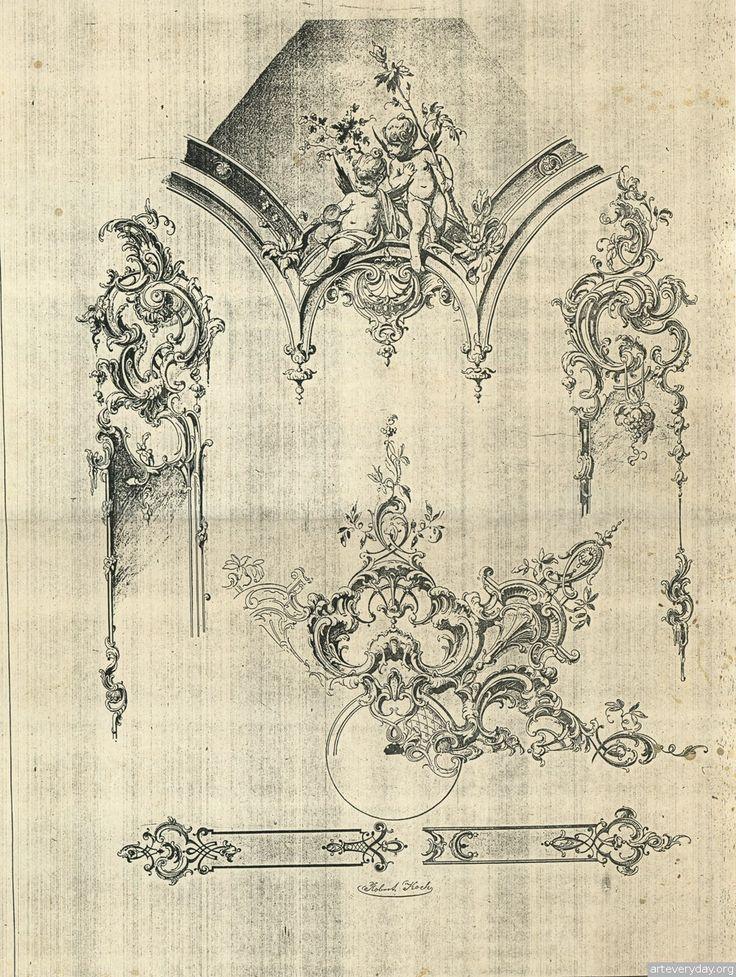 Rococo_Motive_von_Robert_Koch_4.jpg (1000×1328)