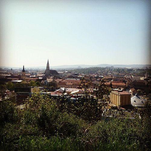 Cluj-Napoca, Romania | Flickr – Condivisione di foto!