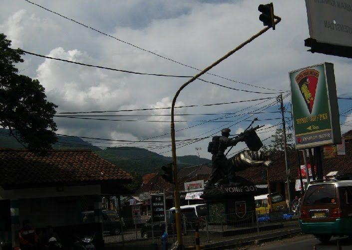 Cimalaka Statue
