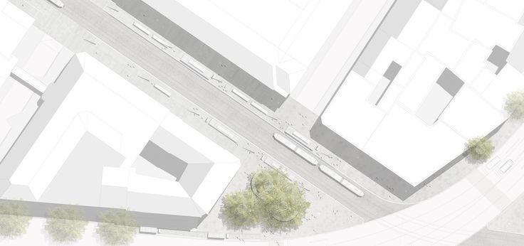 bbz (2015): Bahnhofstraße - Münsterplatz - Schillerstraße, Mainz (DE), via competitionline.com