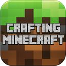 Download Crafting for Minecraft V1.2:       Here we provide Crafting for Minecraft V 1.2 for Android 2.3.2++ This app is a guide to crafting recipes, furnace materials, information to potions and all commands in the Minecraft game.  ———–IMPORTANT WARNING:————We are not affiliated with...  #Apps #androidgame #SGYapps  #Entertainment http://apkbot.com/apps/crafting-for-minecraft-v1-2.html