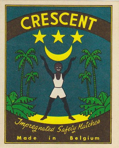 I found this on www.urbitrend-collectables.com #matchboxlabels