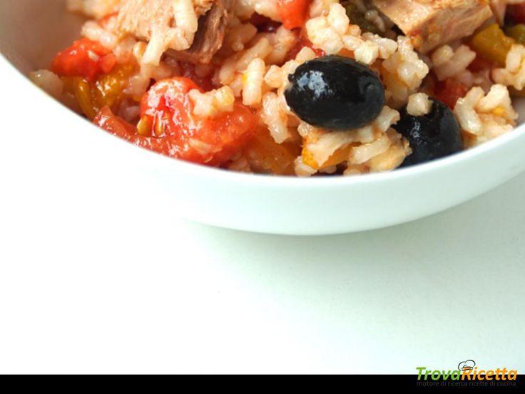 L' Insalata di Riso: tutto quello che volevate sapere  #ricette #food #recipes