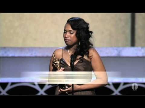 3/07/15  1:24p  Jennifer Hudson  Best Supporting Actress  Oscar for  ''Dreamgirls''  2006