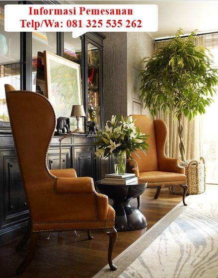 Sofa Klasik Modern Minimalis
