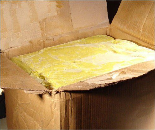 Raw Unrefined Shea Butter Grade A From Ghana 75 Lbs *** For more information, visit image link.