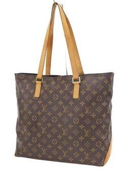 Louis Vuitton 'Cabas Mezzo'