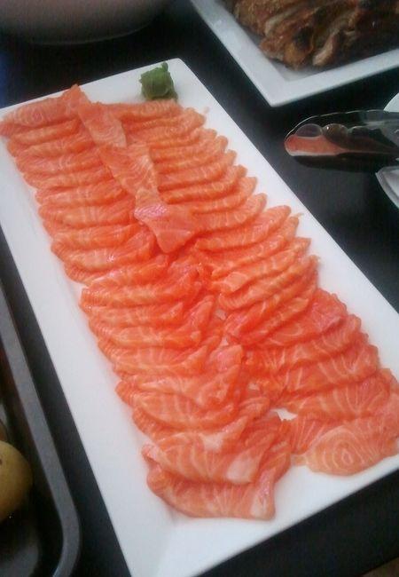 17 Best Ideas About Salmon Sashimi On Pinterest Sashimi Sushi Bowl