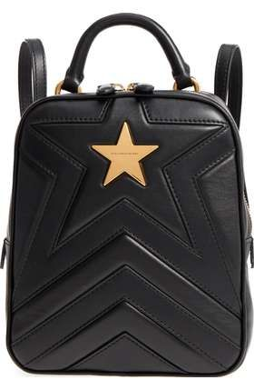 b7e77223f617 Christian Louboutin Rubylou Patent Leather Backpack