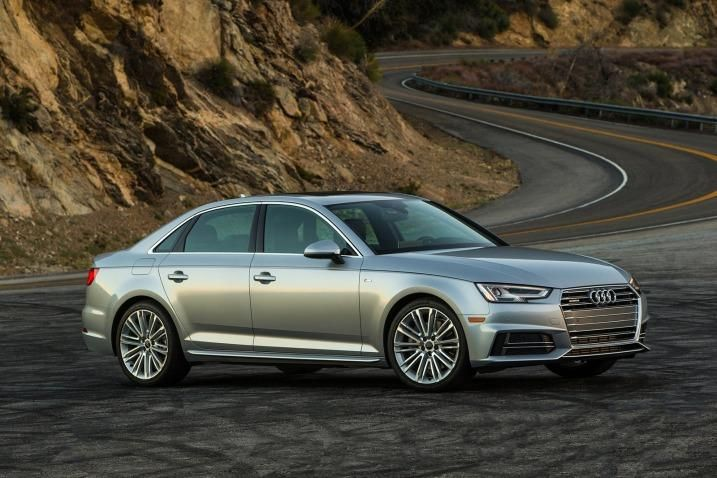 The Audi A4 earned an Edmunds Most Wanted award with its impressive combination of style, quality and cutting-edge technology. It's a luxury compact car that makes you feel like you're getting more than what you paid for whether you choose the affordable base model or a fully loaded version.