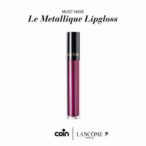 Scoprite la nuova collezione Lancôme per rendere i vostri baci davvero indimenticabili! La trovate nel reparto beauty degli store Coin! https://video.buffer.com/v/59662c5aa4cdee402235413c