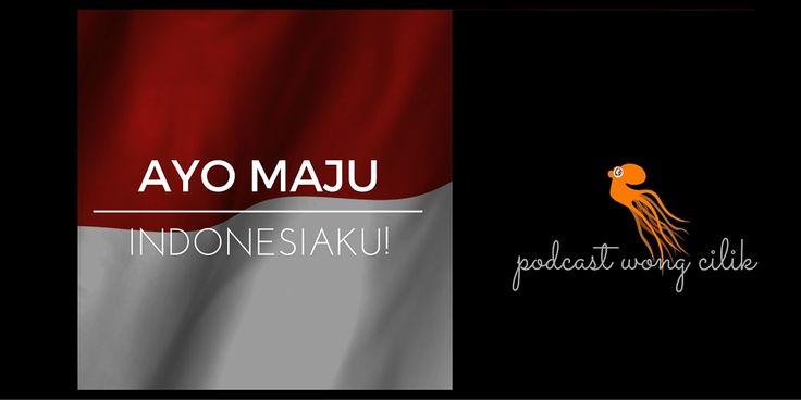 Podcast Motivasi Wong Cilik: Singkatan M.E.N. T.A.L - H.E.A.L.T.H. untuk wujudkan resolusi 2016