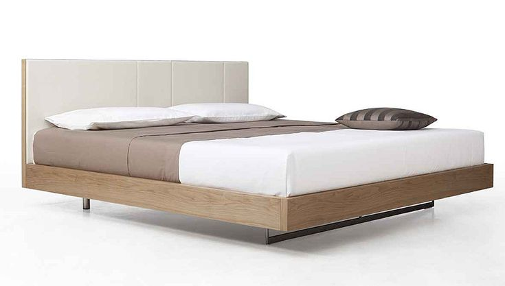 Deck, la nueva cama del diseñador Mario Ruiz para la empresa Joquer