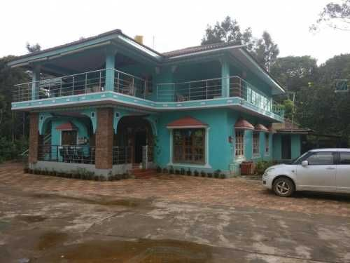 Holiday Mist Home In Coorg