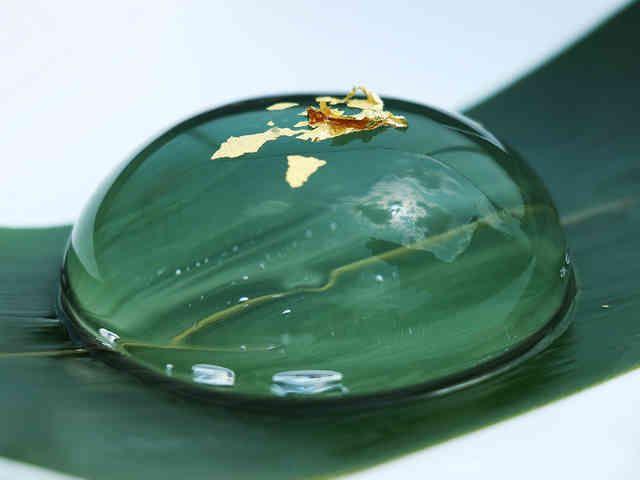 水信玄餅の画像
