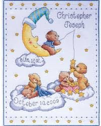 Image result for baby cross stitch patterns free
