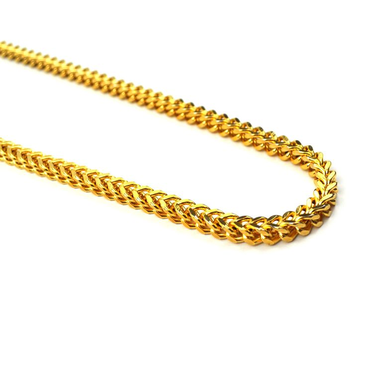 11 best Gold plated chains men | www.menjewell.com images on Pinterest