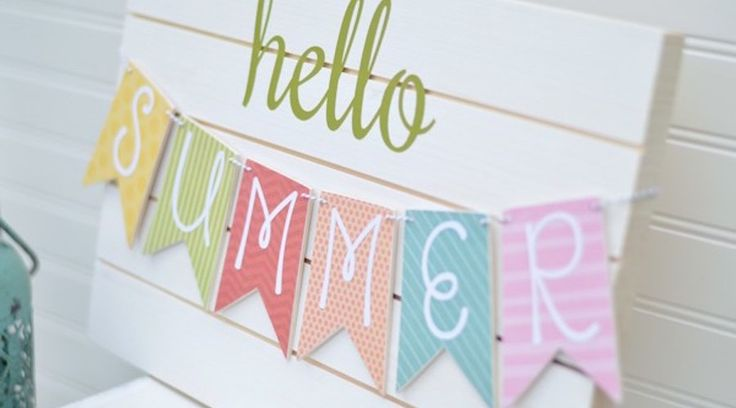 10 Fun And Easy Projects You Must DIY This Summer