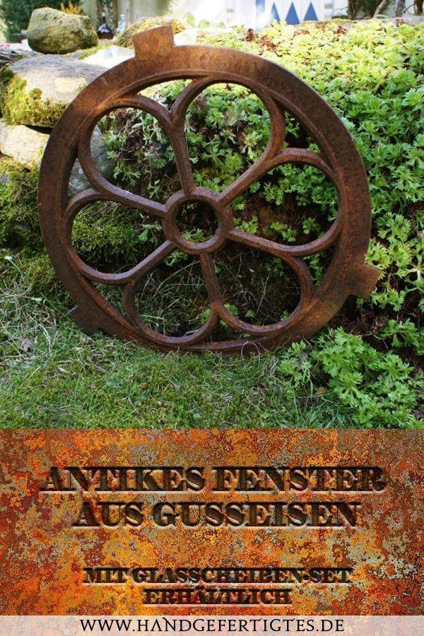 Pin Auf Gusseiserne Produkte Fur Ihren Garten