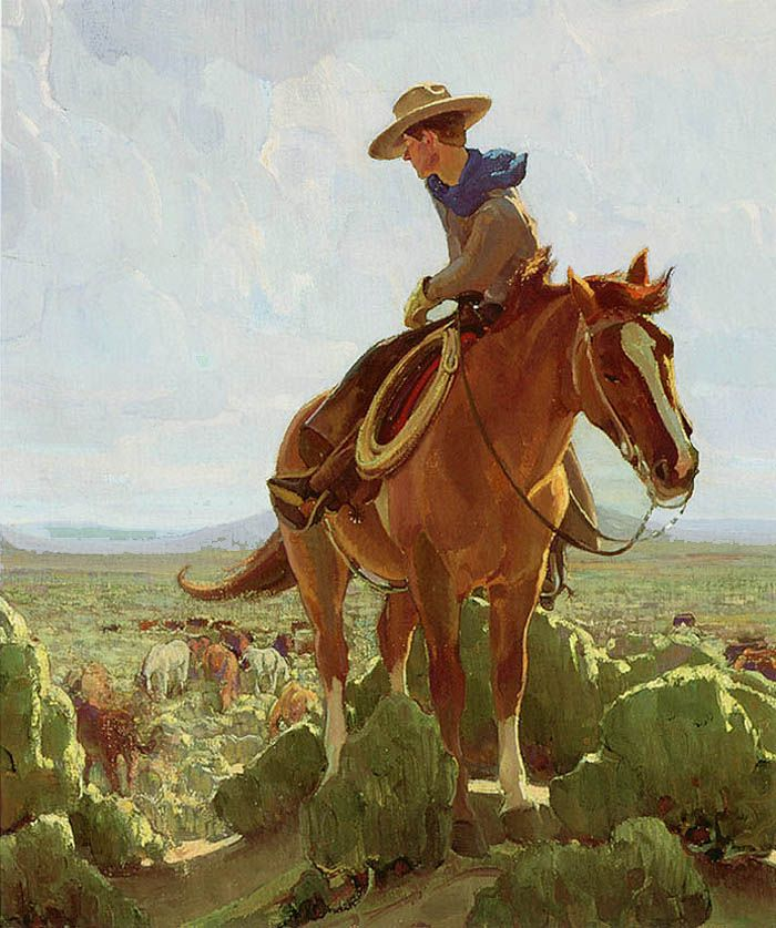 "51 Best images about William ""Buck"" Dunton on Pinterest ..."
