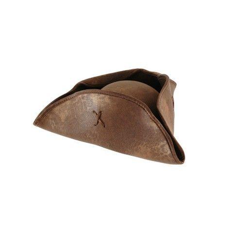 20 шт./лот Пираты Карибского Моря Капитан Джек Браун hat Хэллоуин Карнавал Косплей костюм шляпы HH073