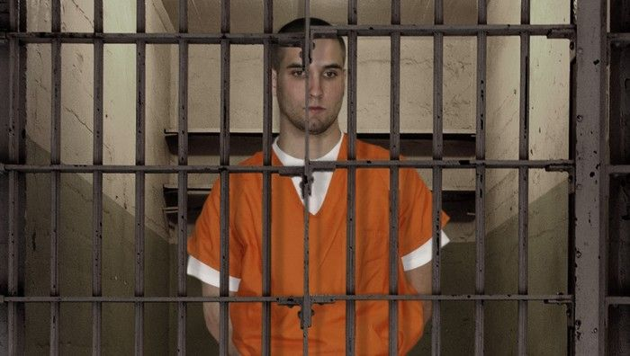 15 Years In Environment Of Constant Fear Somehow Fails To Rehabilitate Prisoner