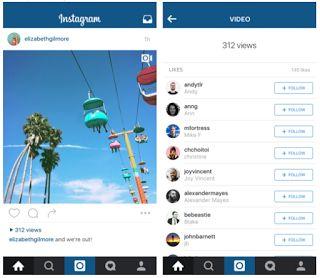 Editorial Tecnologico: Instagram pronto te dirá qué tan exitosos son tus...