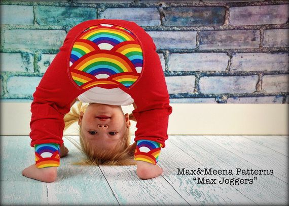 Max & Meena has hit a home run with the new Max Joggers. These pants are a combination of everything you love about Maxaloones and Yogaloones. Max