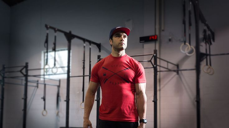 Men's Outmuscle T-Shirt