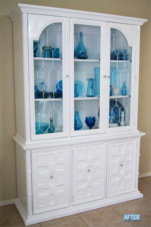 24 Best What Color Should I Paint My Hutch Images On