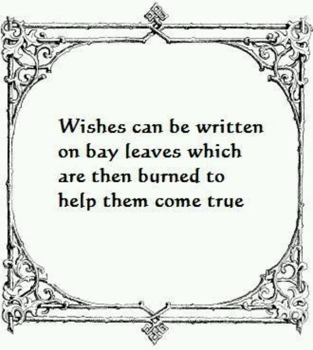 Hedge Witchery                                                       …