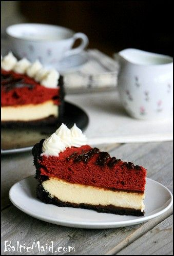 Award Winning Cheesecakes (With Recipes) - Imgur | Pinned by http://www.thismademelaugh.com