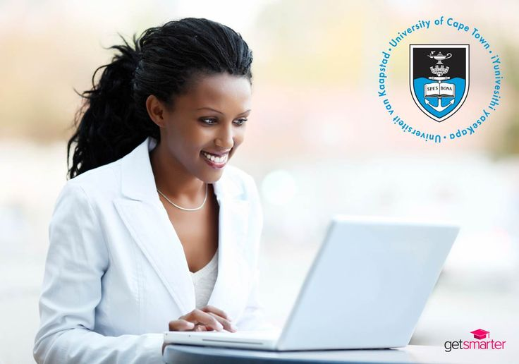 WIN! A University of Cape Town Internet Marketing short course worth over R9,000