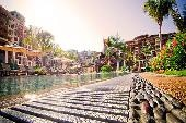 Villa del Palmar Cancun Luxury Beach Resort & Spa, Cancun