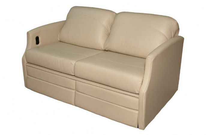 Flexsteel 4615 Sleeper Sofa W Dual Footrests Foam Sofa Bed Sleeper Sofa Sofa