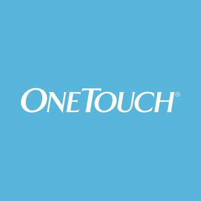 #OneTouchVerified account @OneTouch Living with diabetes starts with living. Here, you'll learn about blood glucose testing, diet and exercise, meters, monitors, logging, and more.  onetouch.com  Joined March 2011