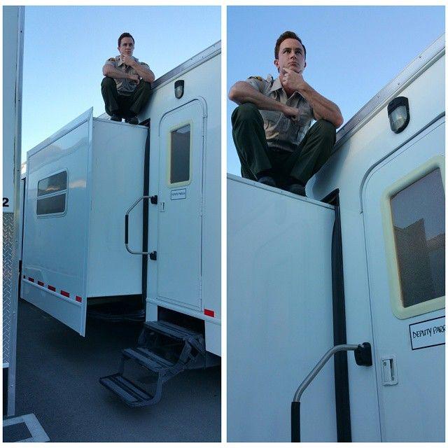 User blog:Paul.rea/Teen Wolf Season 5 Behind the Scenes - Teen Wolf Wiki
