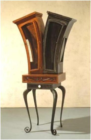 Funny furniture